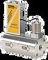Volumenstromregler DELTA-Fluid Industrietechnik GmbH