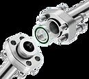 F37 Verschraubungen DELTA-Fluid Industrietechnik GmbH