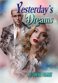 Select Ghostwriters Cover Designs