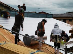 家を買った後に大失敗、知らなかった屋根構造の問題