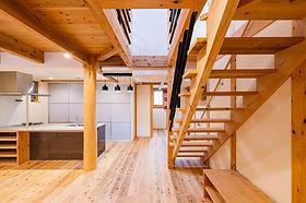 京都の町家で暮らす