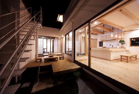 木の家コージーベース