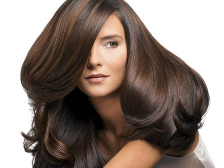 Three Ways To Get Longer and Stronger Hair