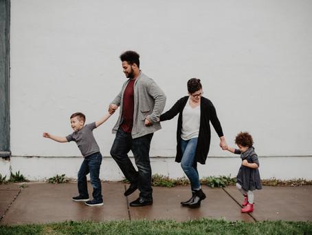 Líderes que inspiran:las lecciones de papá