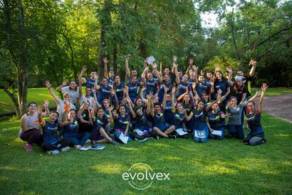 Evolvex