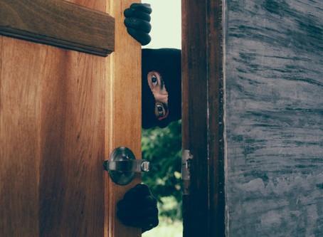 Alarmas para casa...La solución al robo a casa habitación