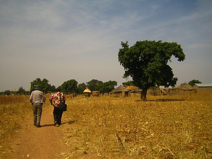 Burkina Faso, 2007