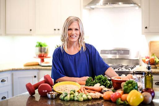 Jena Brown Nutritionist