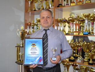 В Оренбужье наградили лучших отцов региона.
