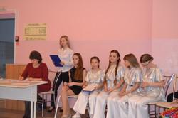 ведущие концерта гр.Карамель