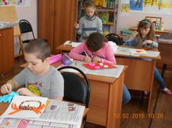 Искаков Богдан, Буракаева Арина, Казьмина Маша, Исламова Рената