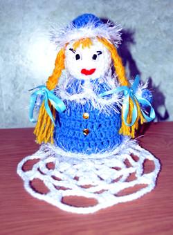 Снегурочка Исмагамбетова Динара