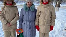 Всероссийская акция «Километр красоты», приуроченная к празднованию Международного женского дня.