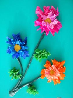 Цветы для мамы Ешешев Даулет