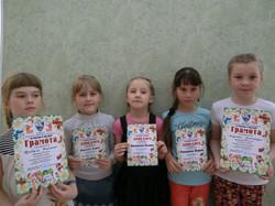 победители территориальных, всероссийских и международных конкурсов (3)
