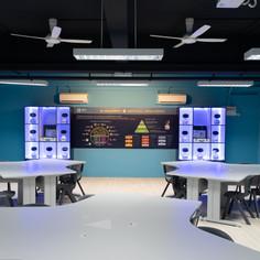 JMIS AI Academy Lab, image - 2