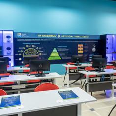 BPIS AI Academy Lab, image - 1
