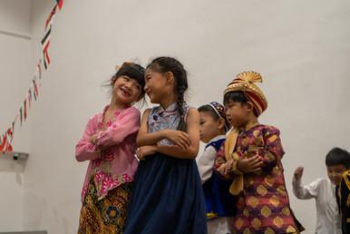 MALAYSIAN DANCE