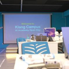 KLIS AI Academy Lab, image - 3