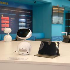 KLIS AI Academy Lab, image - 2