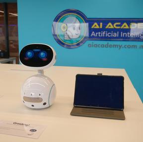 AI Academy Lab