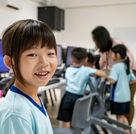 Primary student_2