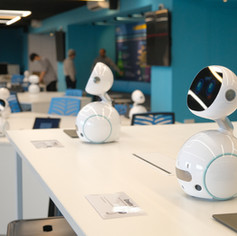 KLIS AI Academy Lab, image - 1