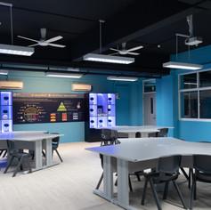JMIS AI Academy Lab, image - 1