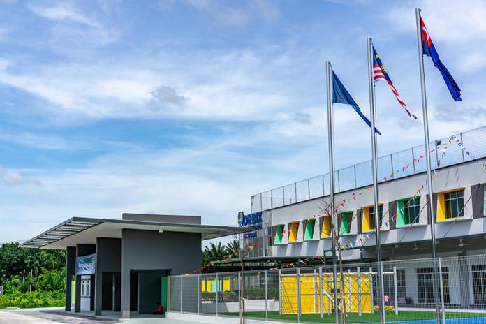 School Profile View
