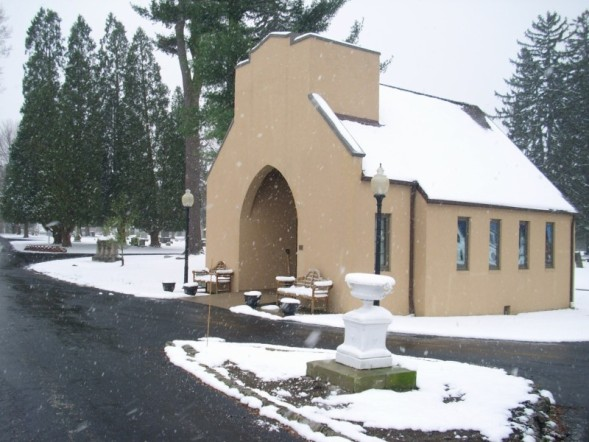 St. Herman's Eastern Orthodox Church