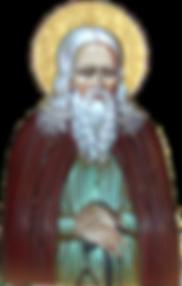 Saint Herman, Hudson, OH