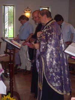 Lamentations 2008