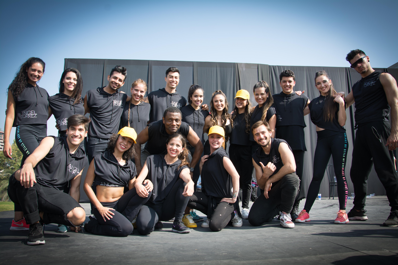 Dia de la danza 2018