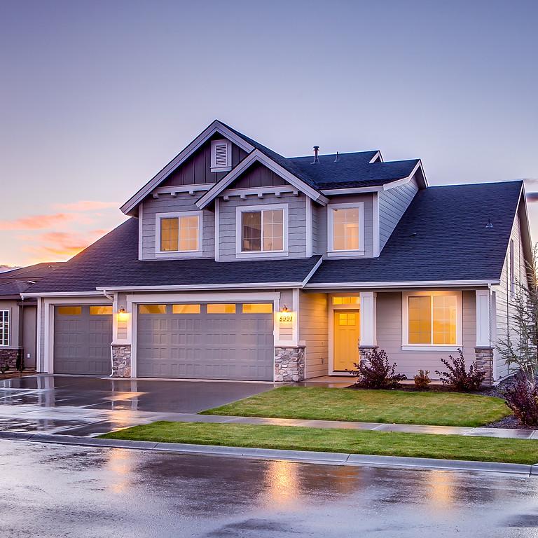 The Home Buyer Brunch Series