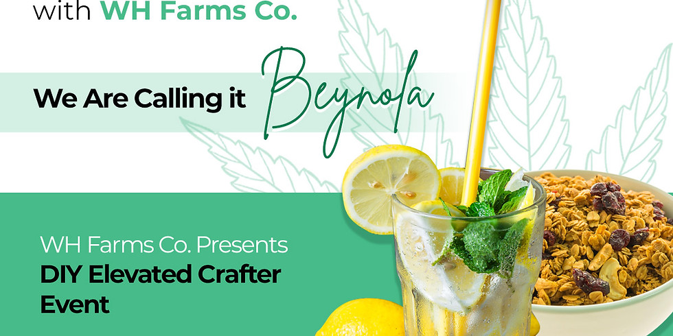 DIY Elevated Crafter Event - Beynola Edition!