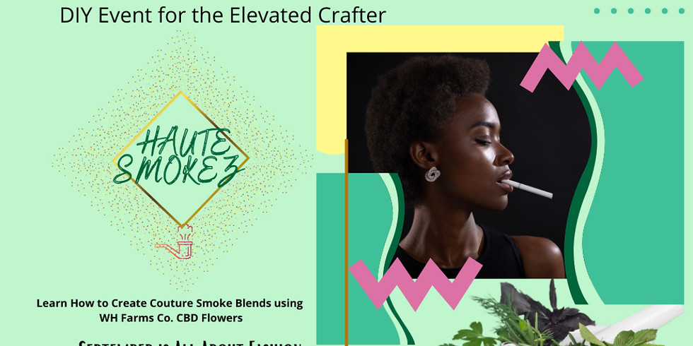 DIY Elevated Crafter Event - Rolling In Style