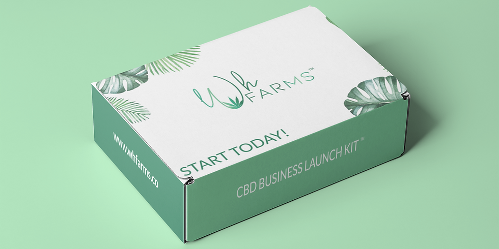 How To Be Positioned to Take Part in the CBD Market Explosion