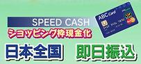 安心くん日本全国即日振込サービス内容表示画像