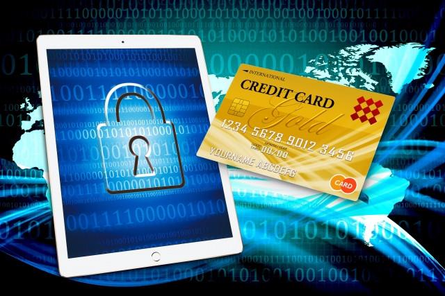 転売防止,クレジットカード,セキュリティ,現金化