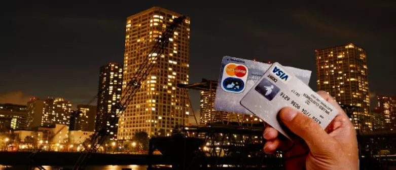 クレジットカード現金化のライフパートナー クレジットカード画像