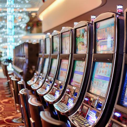 ギャンブル クレジットカード現金化でパチンコ