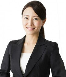 エニタイムクレジット現金化女性従業員イメージ