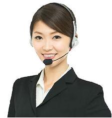 シンプルクレジット従業員画像
