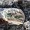 Thumbnail: Créoles Mini Tanah Turquoise africaine