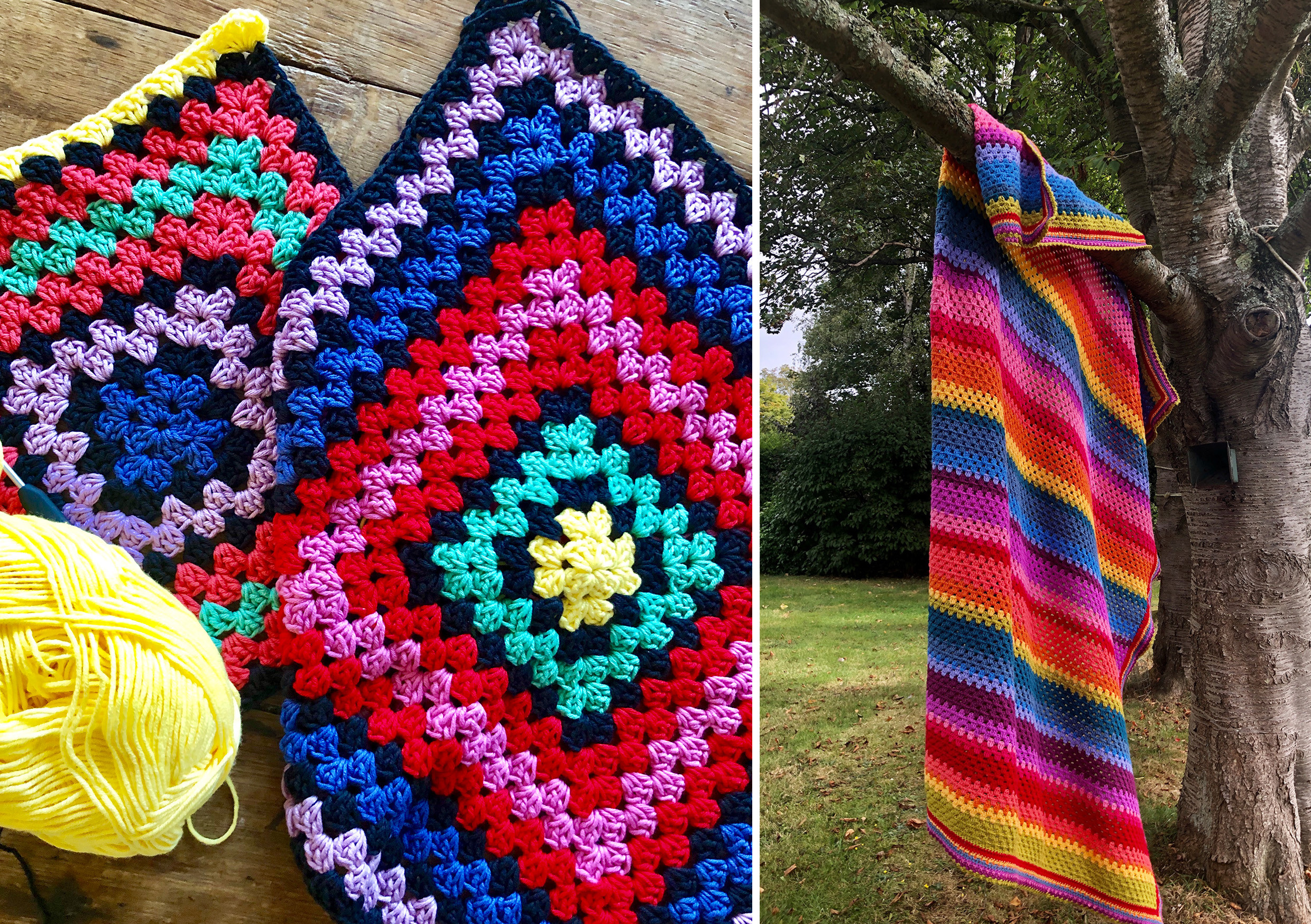 Learn to Crochet -  Tuesday 3rd March