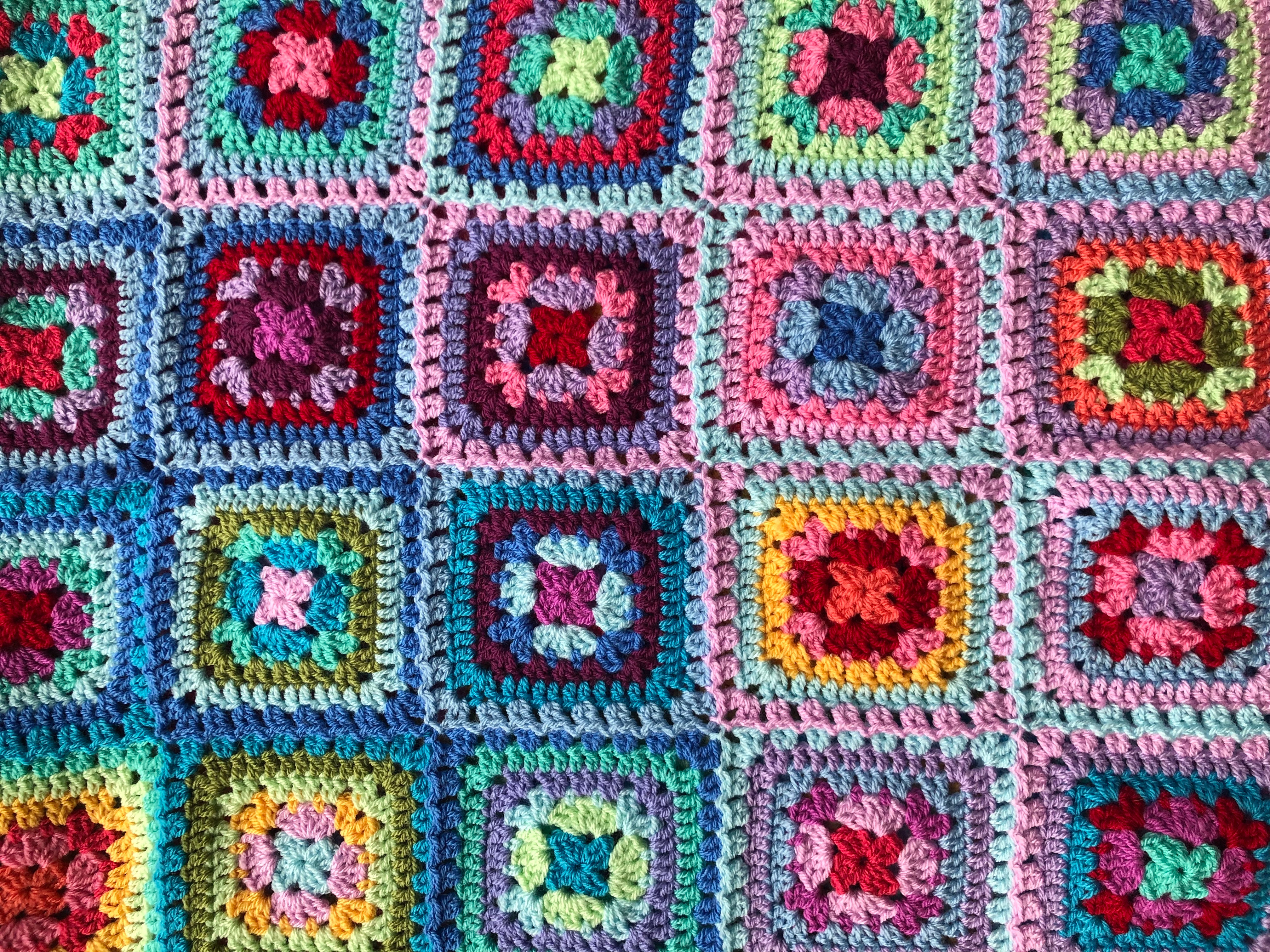Learn to Crochet - Saturday 14th March