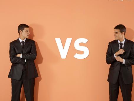 บทบาทใน พ.ร.บ.คุ้มครองข้อมูลส่วนบุคคลระหว่าง บริษัทนายจ้าง VS Headhunter