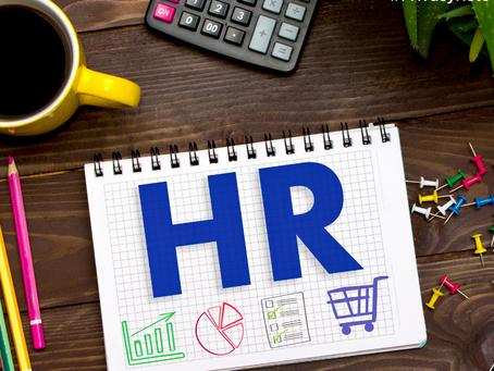 ดึงข้อมูลเว็บสมัครงานมาใช้หาคนทำงาน HR เป็น Data Controller หรือ Processor