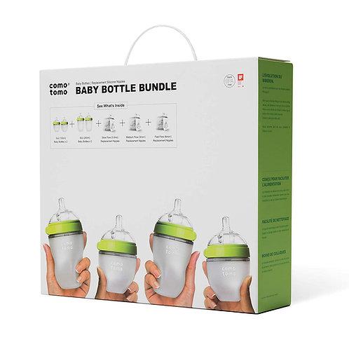 Baby Bundle Pack (Green)
