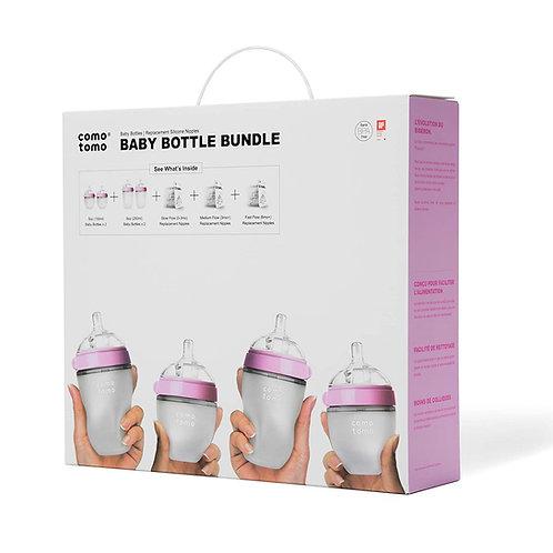 Baby Bundle Pack (Pink)